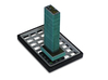 New York Set 1 Office Building 3 x 2 3d printed