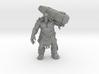 GOW Fire Troll 62mm miniature monster fantasy dnd 3d printed