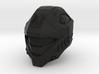 1/6 scale Helmet WSF 3d printed