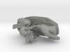 Cortex Man (Coritcal Homunculus) 3d printed