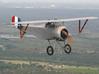 Nameplate Nieuport 17 3d printed