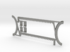 11-Ear-Cmile (FFP2-) Mask Holder 3d printed