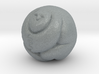 Round Man 25 Mm 3d printed self contained personality