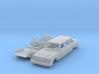 Volvo 264 TE (TT 1:120) 3d printed
