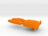 Starcom - Command Post - Laser 3d printed
