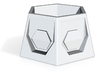 Classic Tardis Console Component 6 3d printed