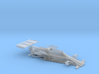 1972 Parnelli V-Wing Fully Winged 3d printed