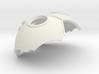 Scarabeus pattern titan carapace upgrade kit 3d printed