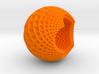 Fractal Bulb HD5 3d printed