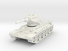 T-34-76 1943 fact. 112 early 1/76 3d printed