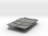 10-Black-Box-0/7-Set of 7 Parts 3d printed