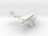 Nieuport 24 (various scales) 3d printed