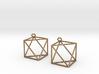 Hexagram 3d printed