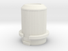 E2 Tamiya Dyna Balster / Dyna Storm gearcover plug 3d printed