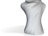 Vase 'Riviera' 3d printed