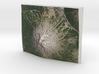 Mt. Bachelor, Oregon, USA, 1:50000 3d printed