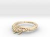AB052 Eng. Ring 3d printed