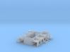 30-J mission - MESA frame 3d printed