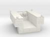 1/87 Scale Slide-in Hotshot V2 3d printed