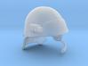 "USCM Helmet for 7"" figures 3d printed"