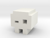 Geometry Dash Jumper Icon 3d printed