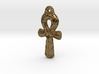 Egyptian Ankh 3d printed