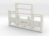 Bull Bar 1/64 Scale 3d printed