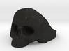 skull ring 7.5 3d printed