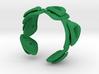 Rose Bracelet 3d printed