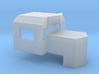HO Scale Norfok Southern Admiral Cab For Sub Bases 3d printed