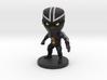 Retro - Ninja Time Pirates 3d printed