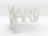 Mary Jo Hanson 3d printed
