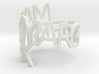 Mary Margaret Sitek 3d printed