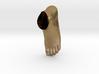 Foot 3d printed