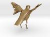 Bird 3d printed