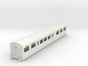 0-87-lswr-sr-conv-d1869-dining-saloon-coach-1 3d printed