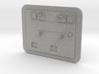 Coin Door B 3d printed