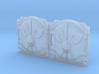 Skull Grinders : Mark-1 APC Round Doors 3d printed