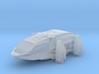 HEAV Landed, X-Plus/Playmates Scale 3d printed