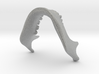 human jaw 3d printed