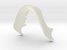 human jaw 3d printed