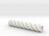 Twist Hollow 3d printed