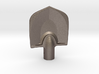 Tiny Shovel Head 3d printed