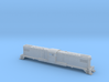 Baldwin HO RT624 PRR Late Shell Without TrainPhone 3d printed
