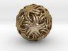 Spider Sphere 0.030 3d printed