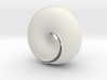 Torus Shell 3d printed