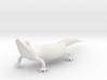 Salamander 10.7cm 3d printed