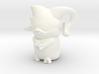 Ram_zodiac  3d printed