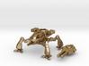 Terran Artillery Walker 3d printed