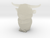 ox-zodiac 3d printed